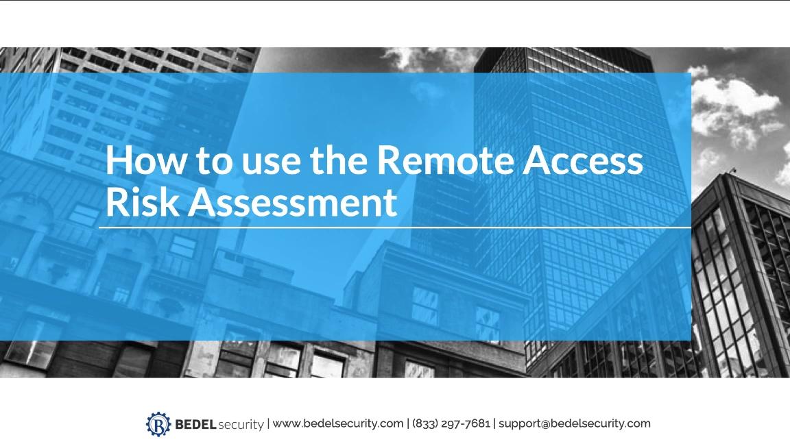 RemoteAccess_RiskAssessment_HowTo_v3