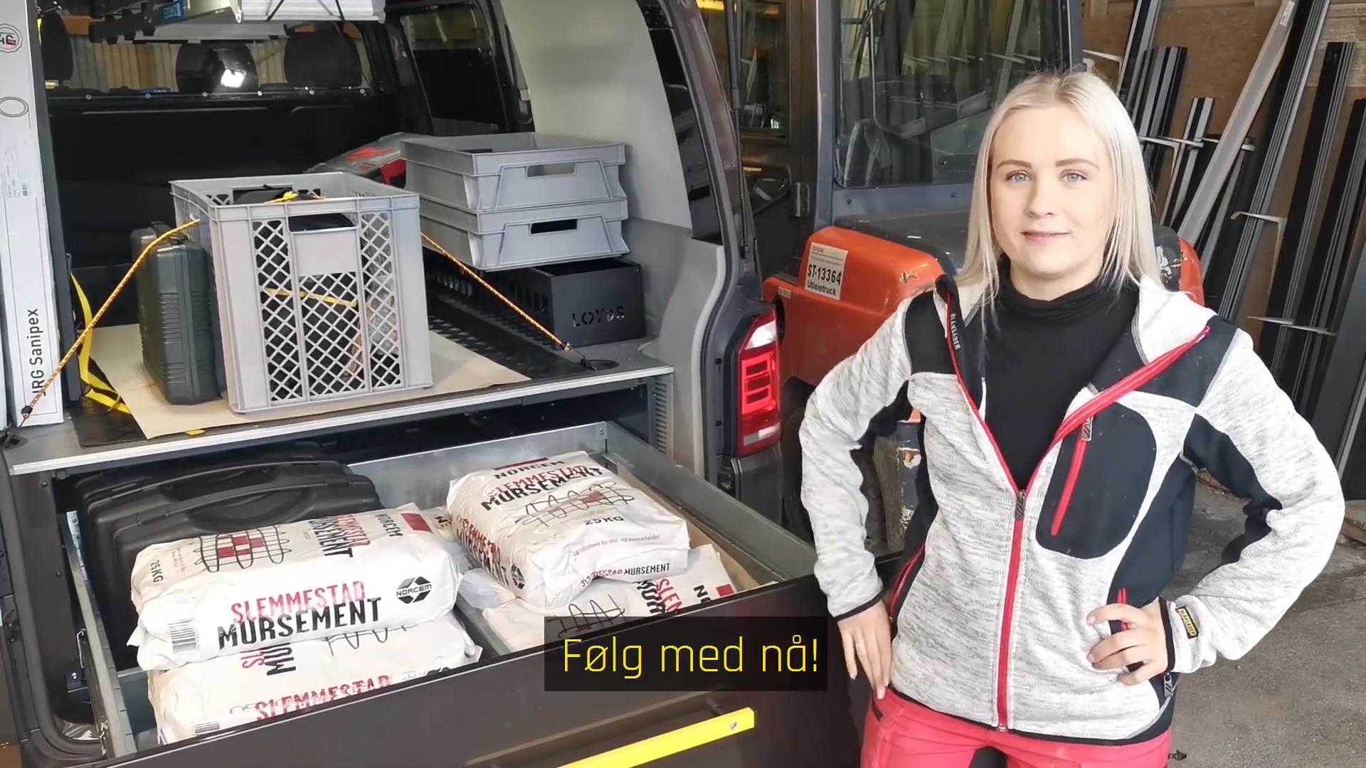 NO_vekttest SF 250kg Annsofi RASK