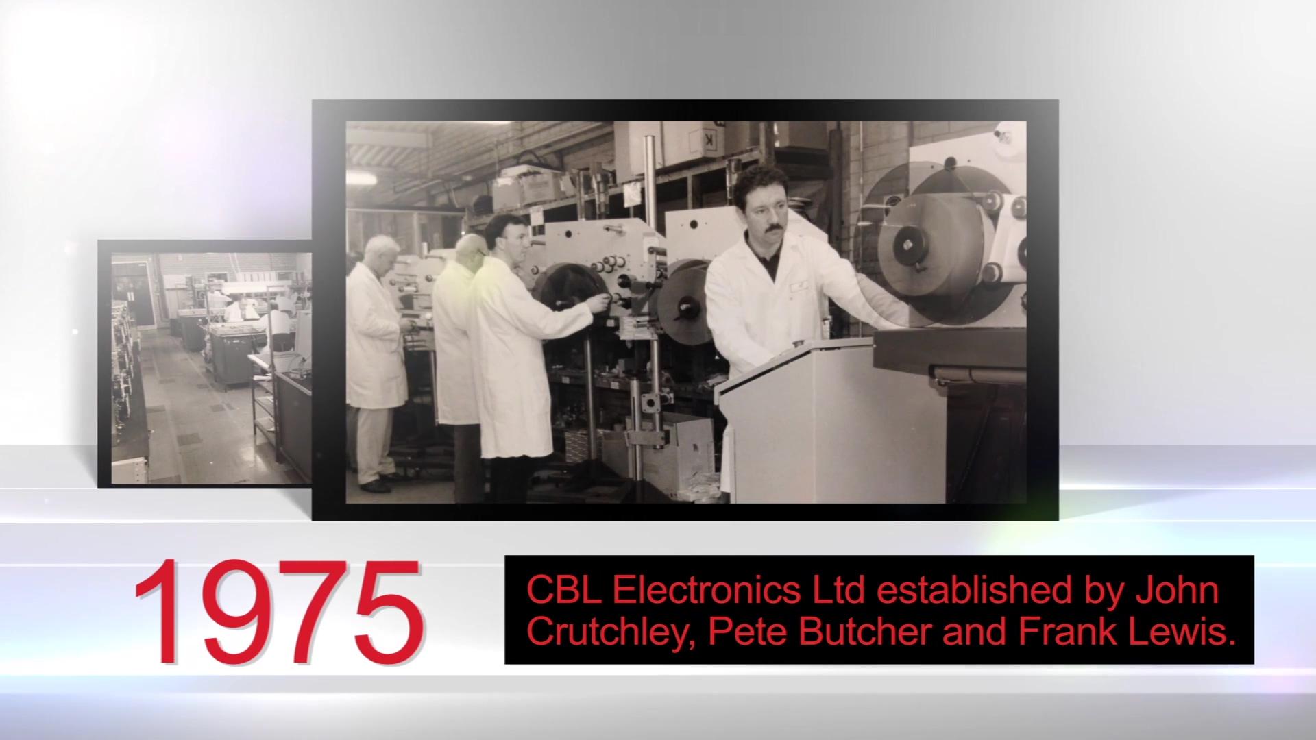History | JJS Manufacturing