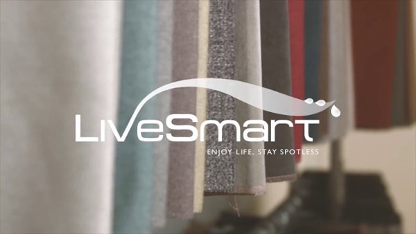 LiveSmart-By Culp 2018