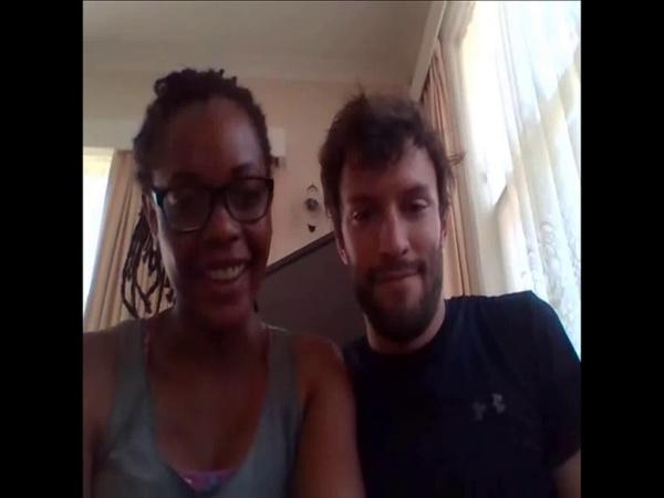 dyadic study video interviews