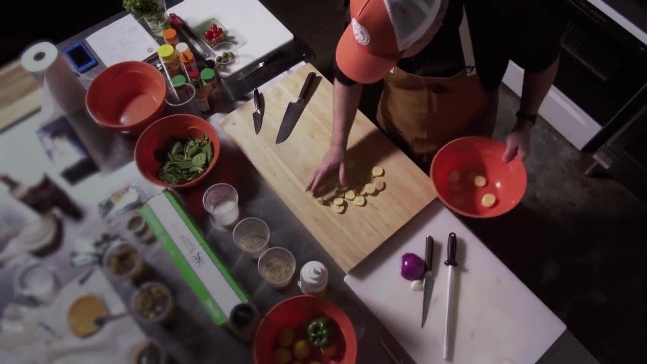 Chef de Cuisine - Michaelis Events