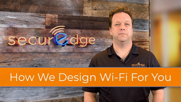 How We Design WiFi For You
