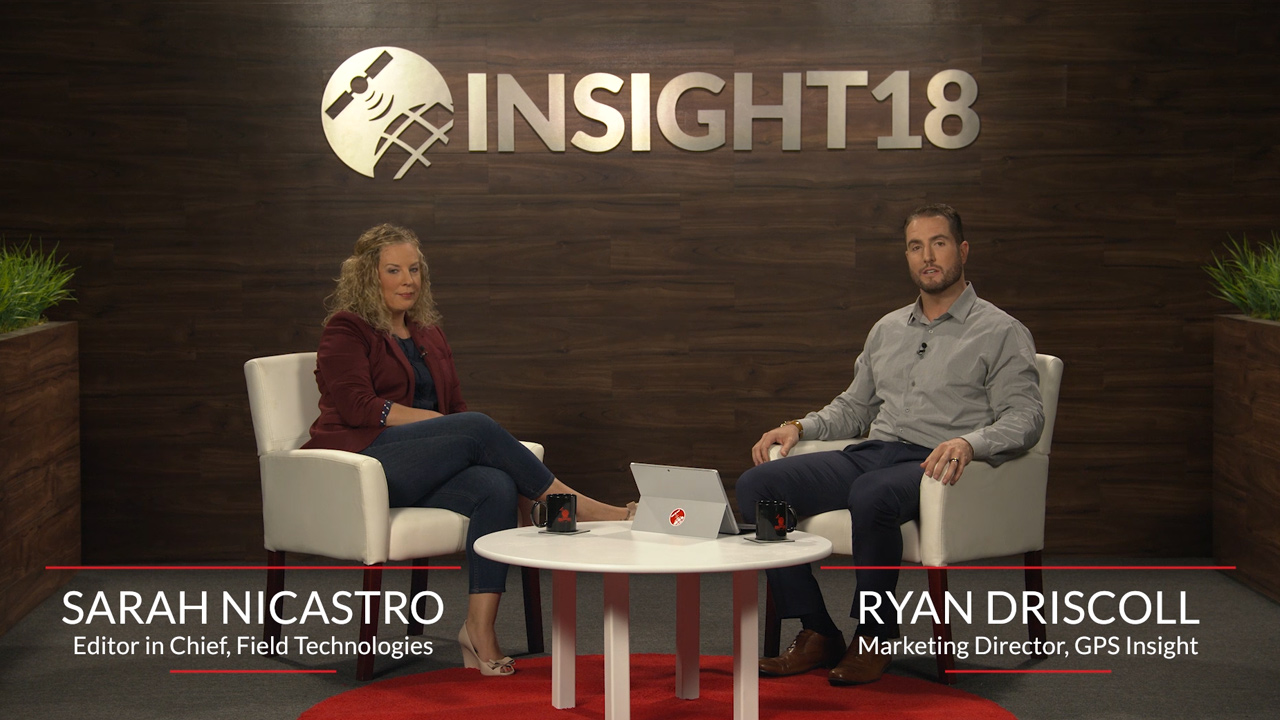 INSIGHT18 08 - Ryan Driscoll & Sarah Nicastro