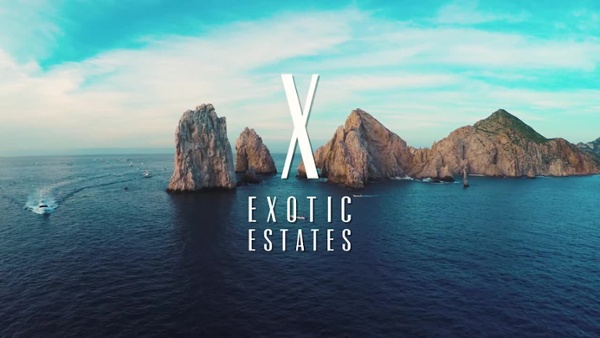 Cabo Villa Tours - Exotic Estates-1