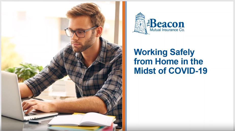 2020-04-06 09.45 Remote Worker Safety