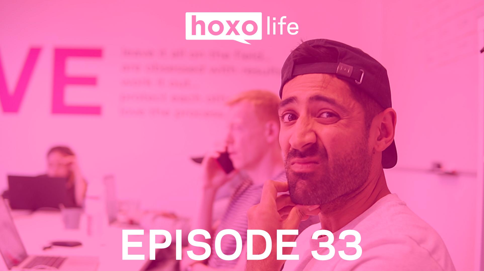Hoxo Life 33