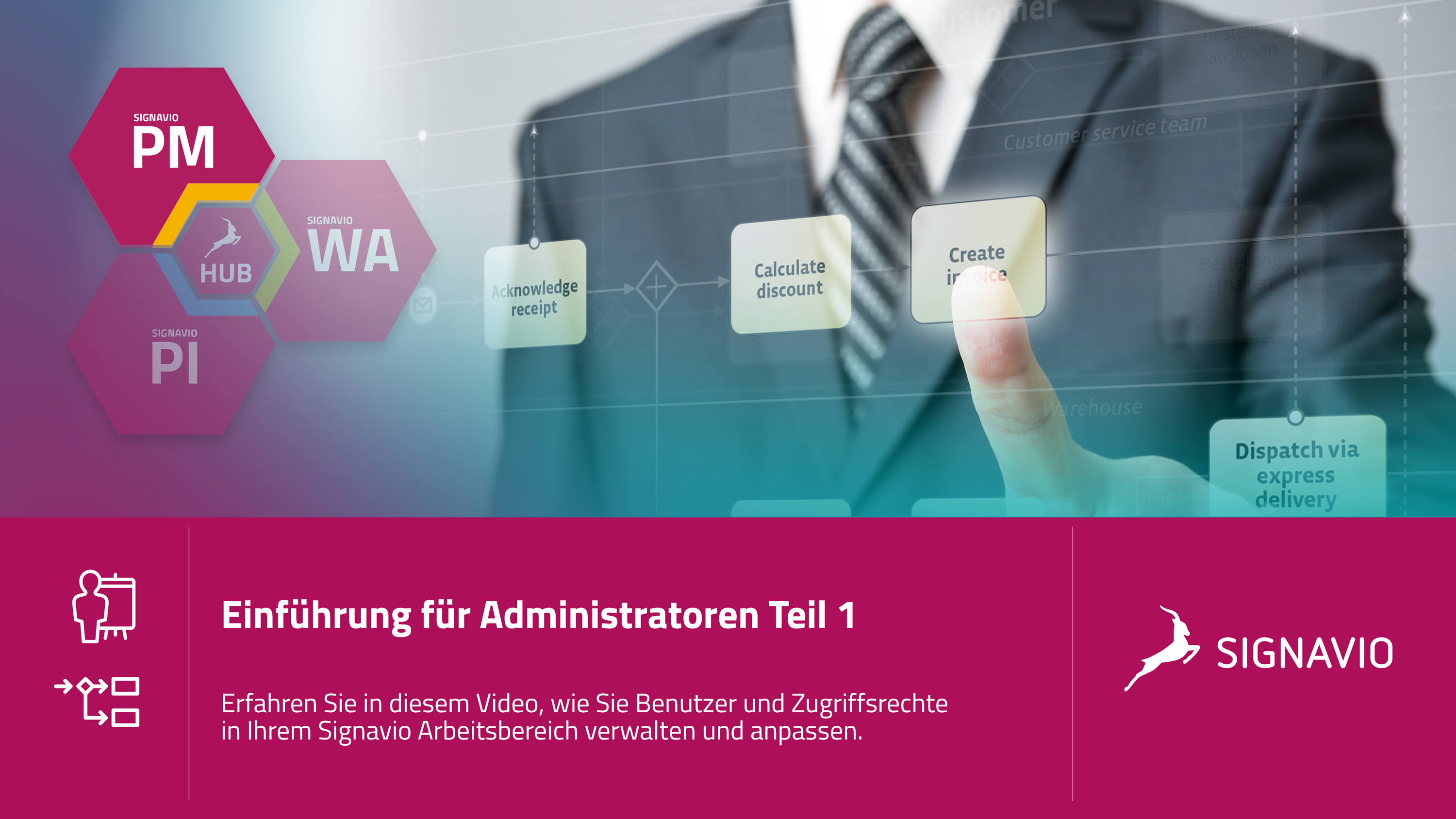 Administration Teil 1 preview image
