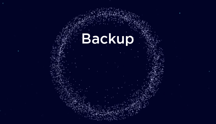 Assured DP - Making Backup Simple