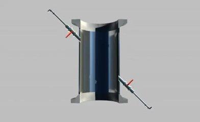 Fluenta Ultrasonic Flare Gas Metering