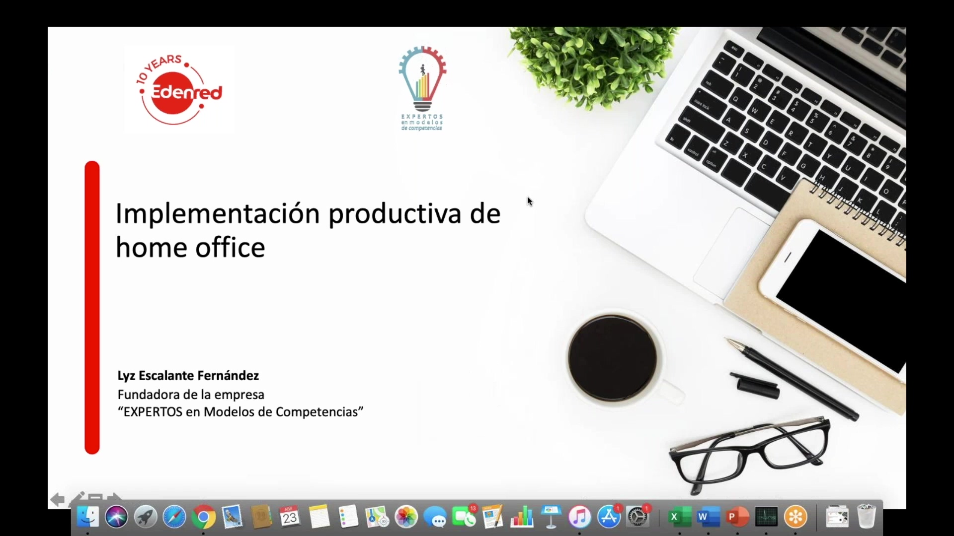 implementacion home office