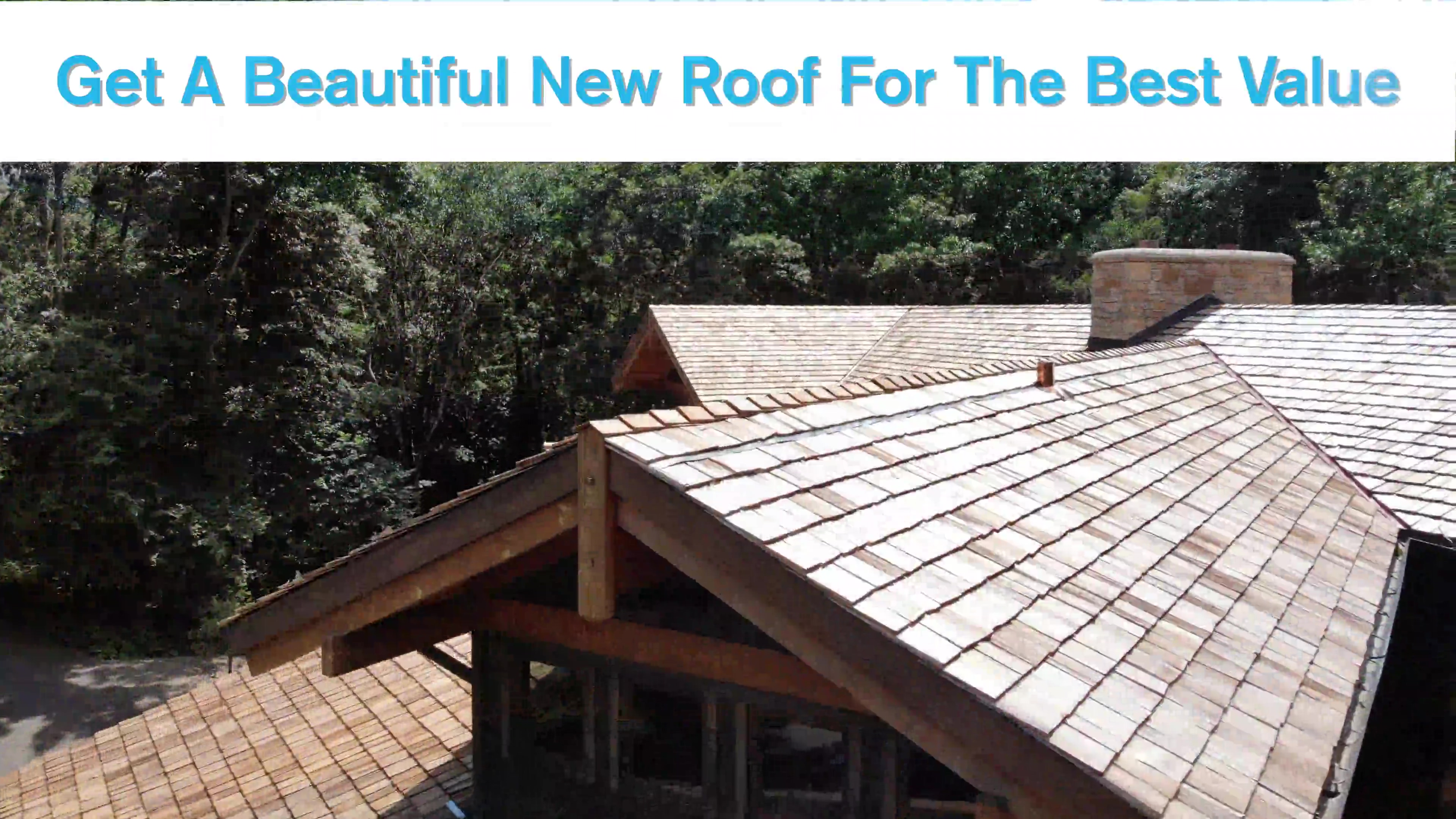 Roofing Promo