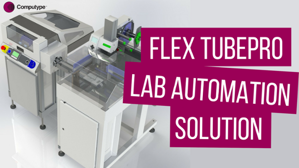 FLEX TubePro - Lab Automation Solution (1)