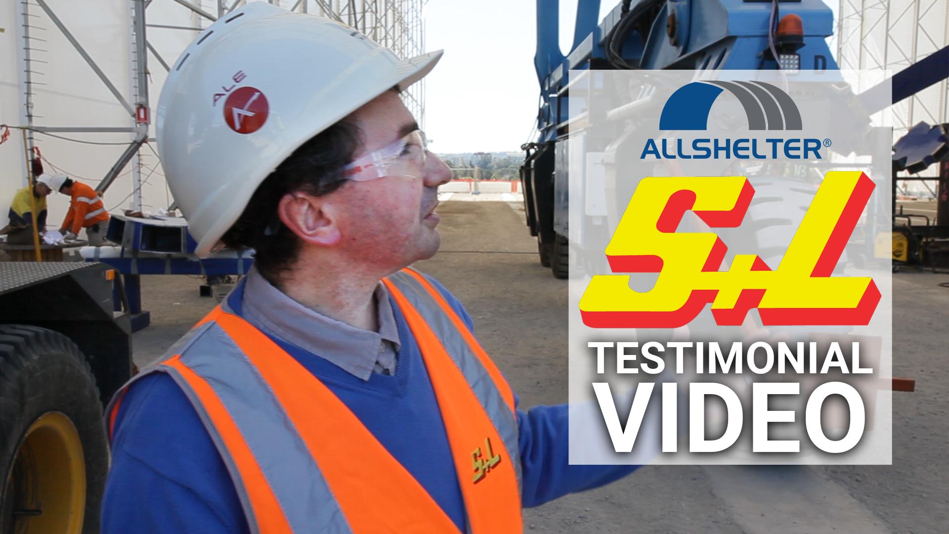 S&L Video Testimonial - Final