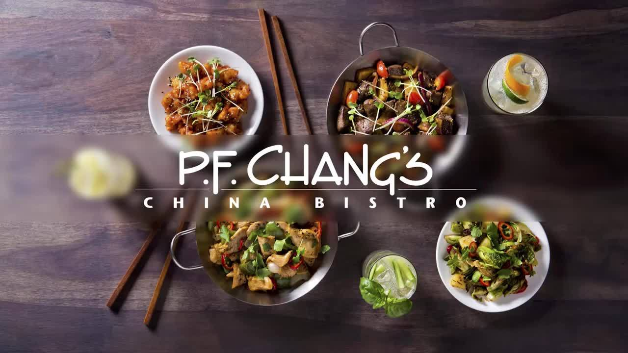 P.F. Chang's China Bistro and Workday Adaptive Planning