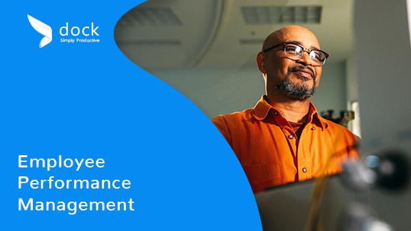 Dock 365 - Employee Performance Demo
