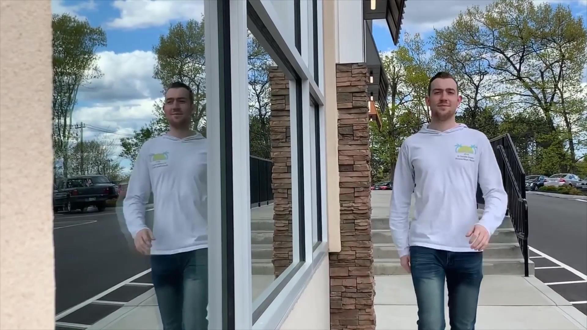 Brendan Smith Blog Video 1
