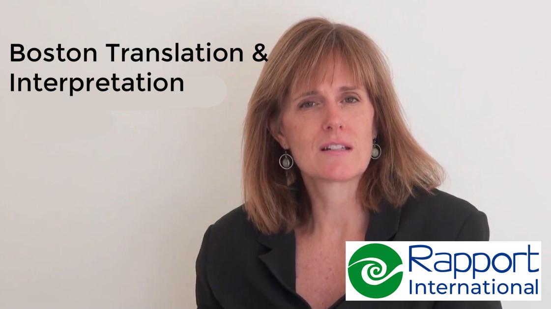 Boston Translation & Interpretation Company