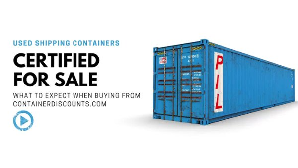 Full 360 20 Container