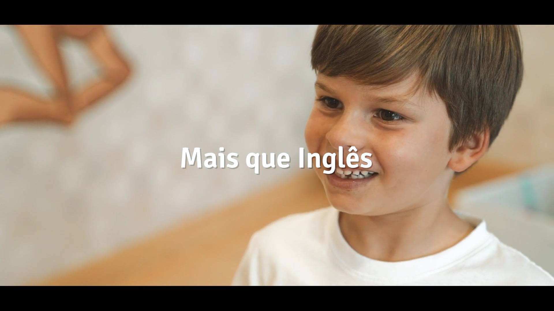 English For Life | Mais que Ingles