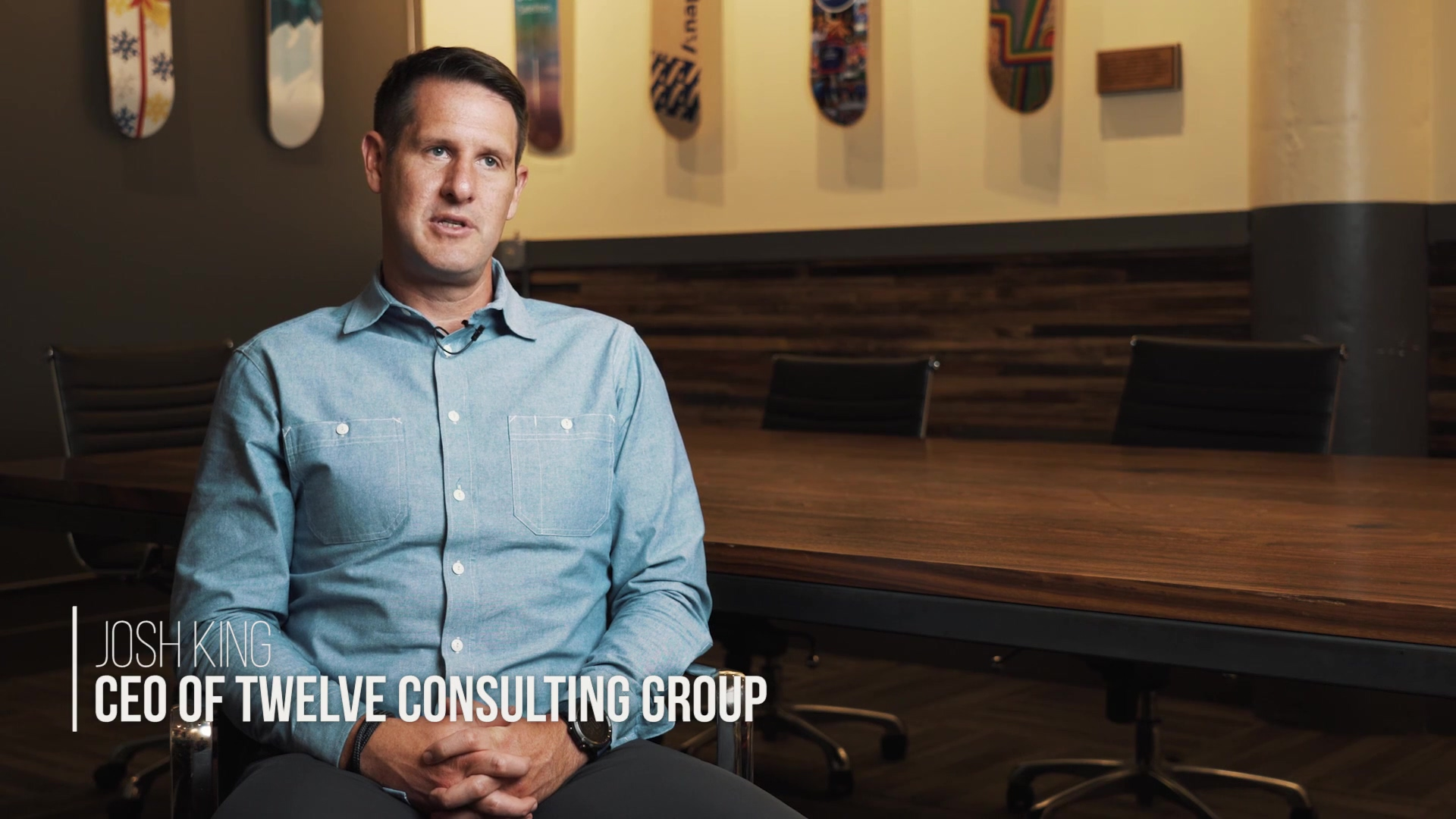 Twelve X Woodchuck Promo Full Length
