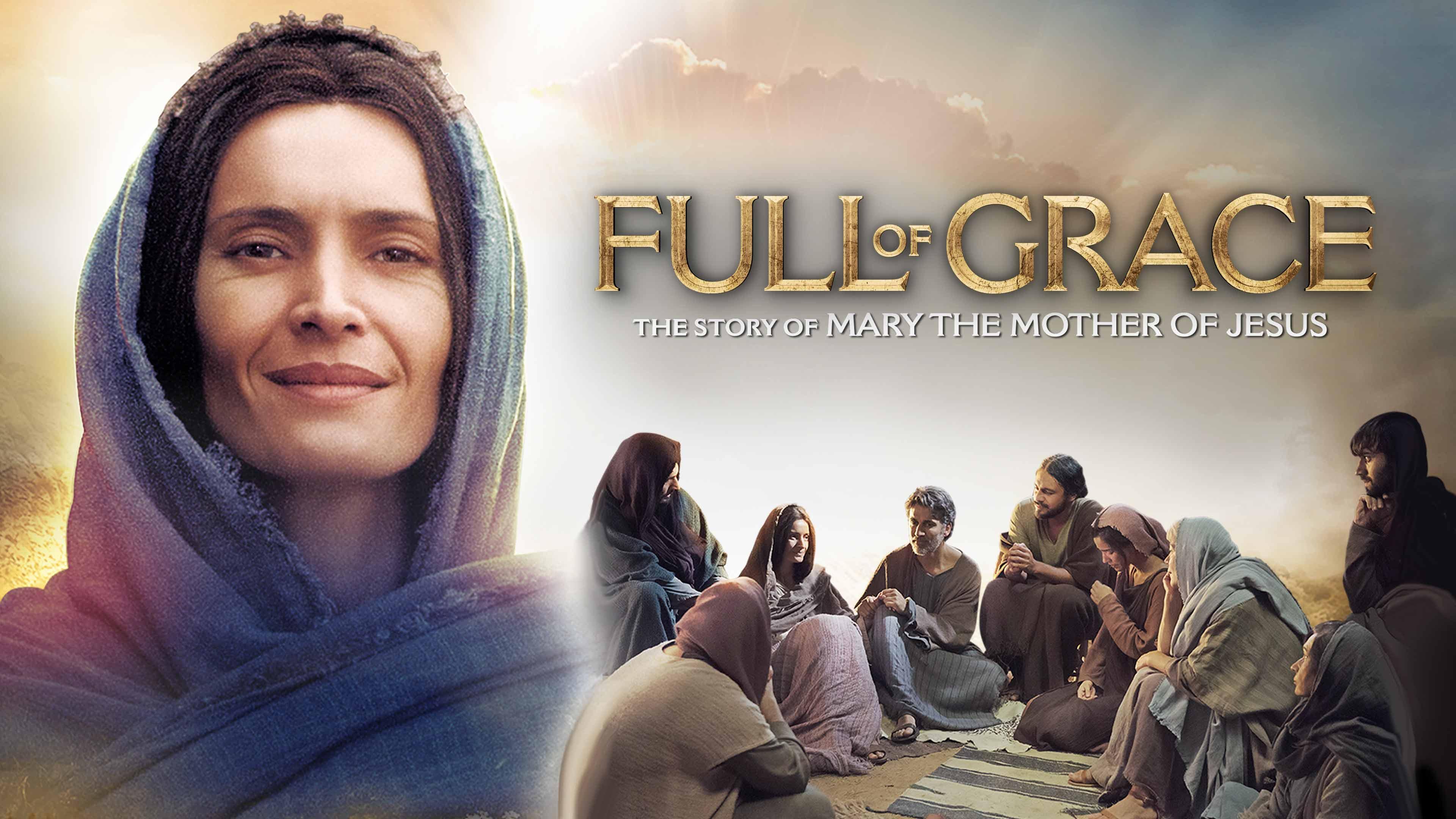 Full of Grace Trailer