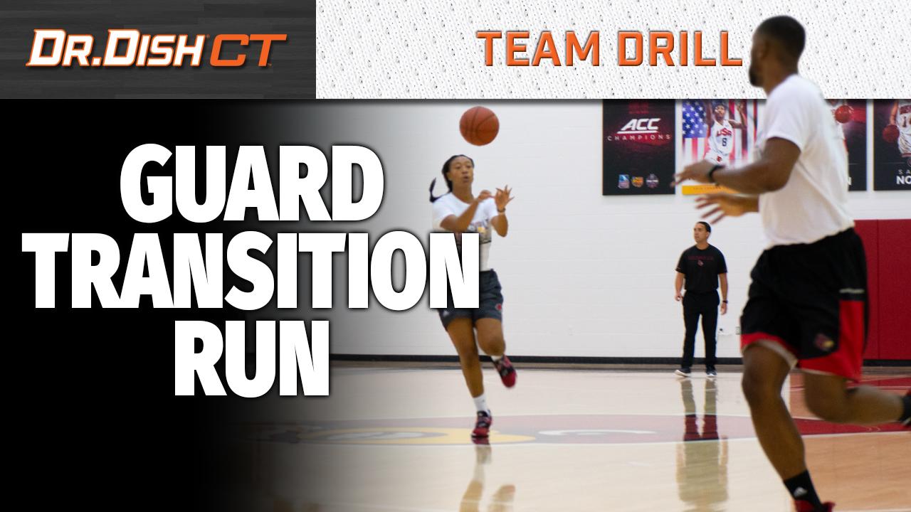 Transition Guard Run - YT