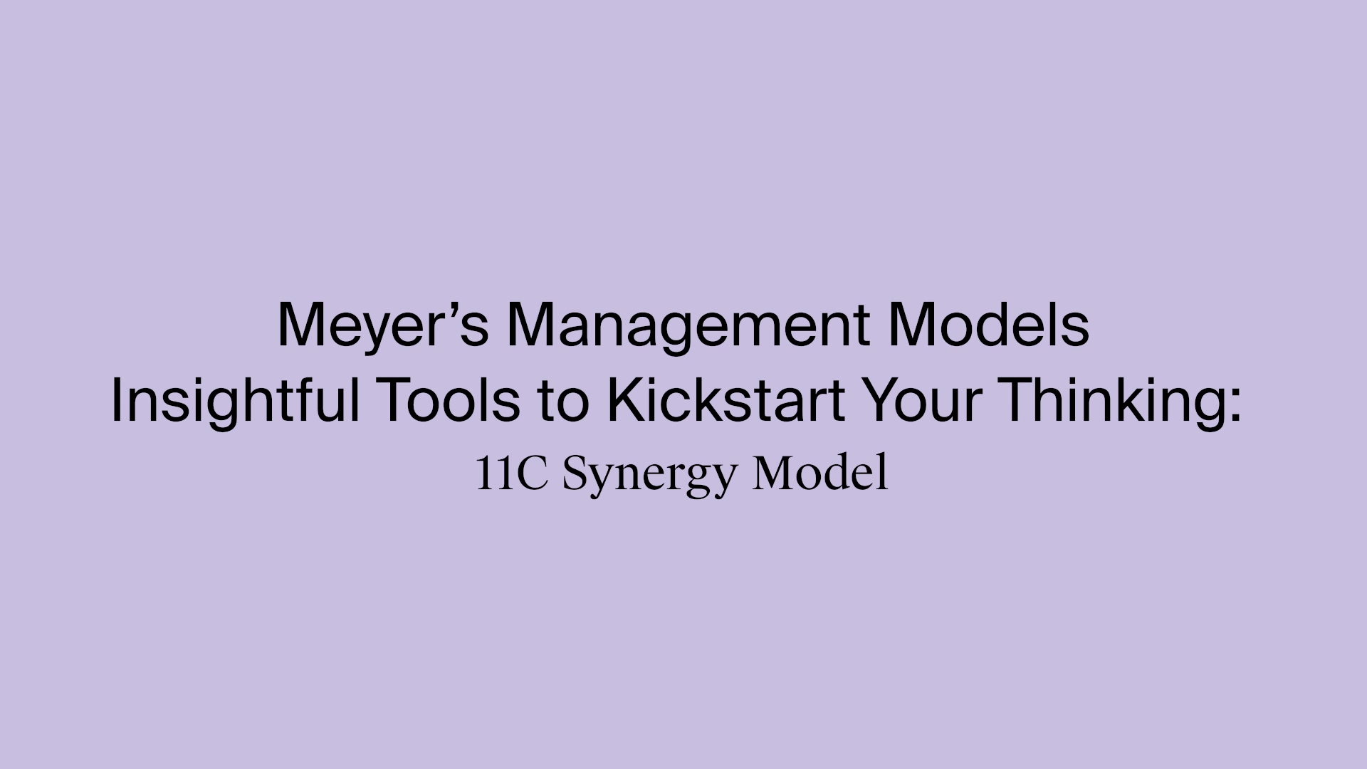 8_Ron_Meyer_ 11C Synergy Model_youtube-2