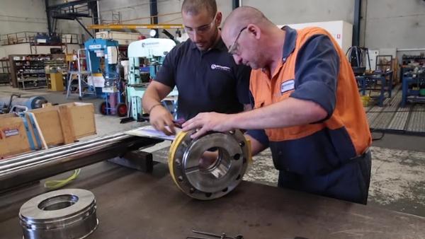 BFP Cylinder Repairs 22-11-18