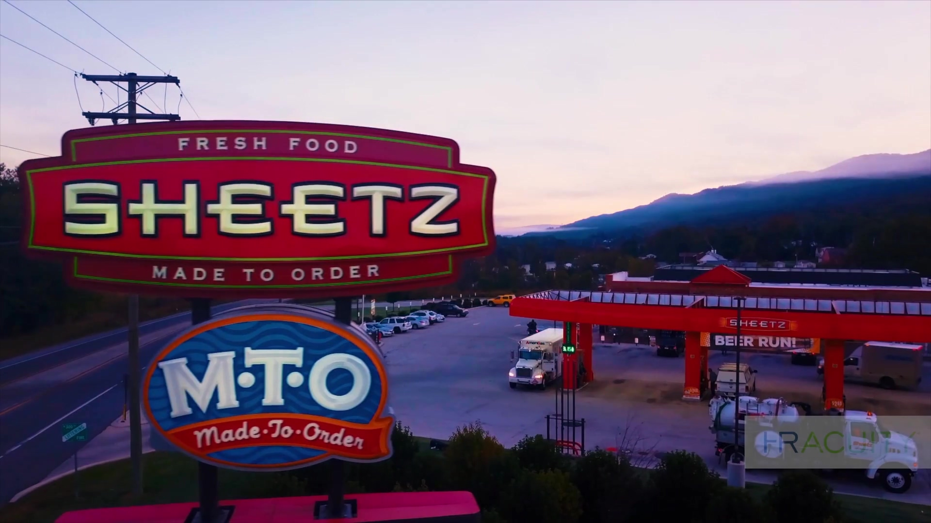 Content | Video | Sheetz Final