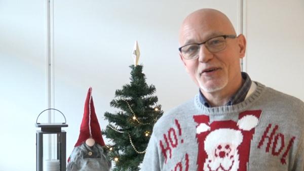 Safran Christmas Video
