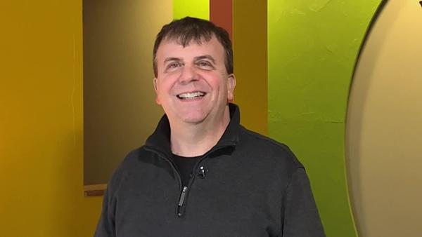 Rick Heffner
