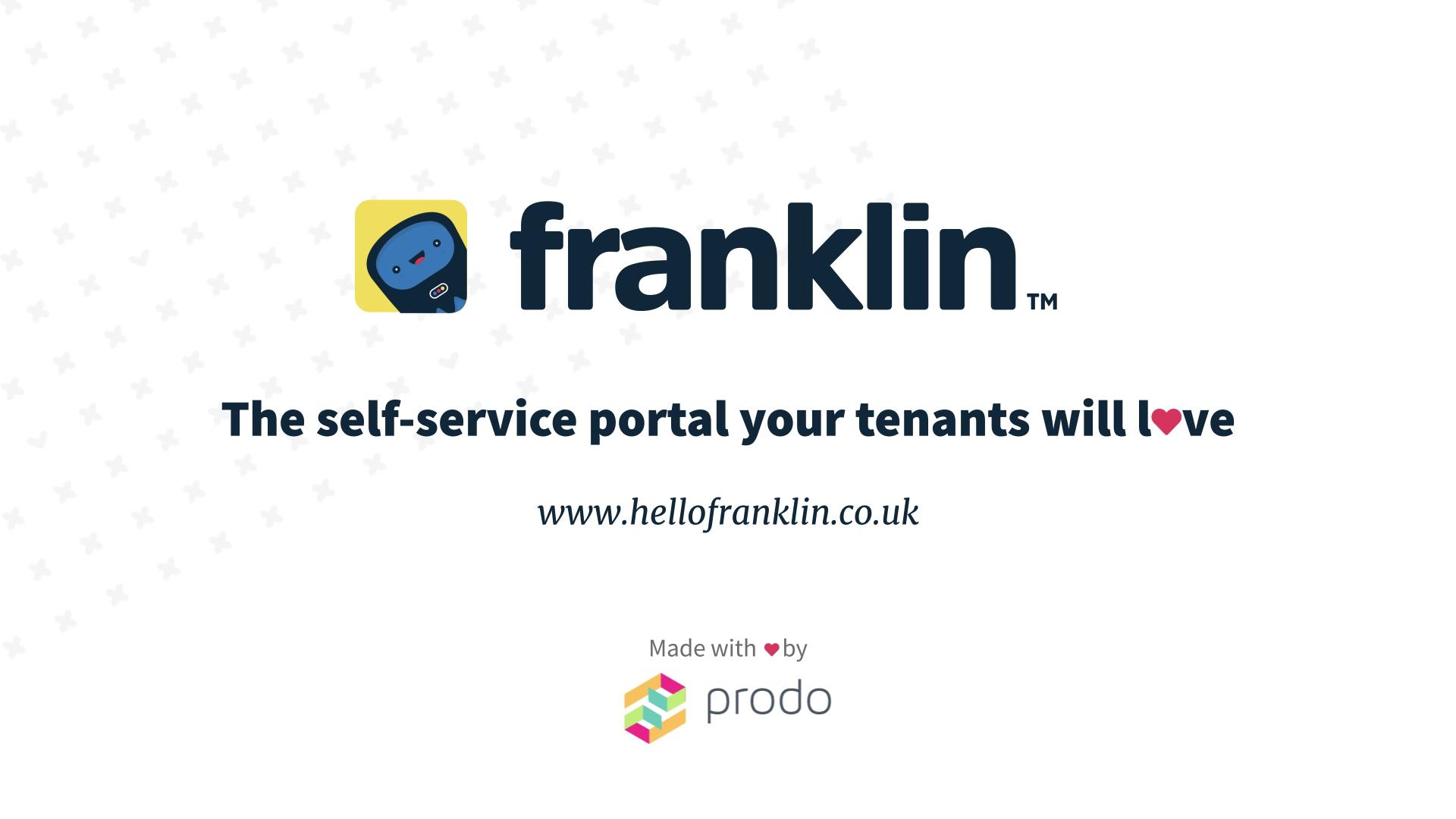 Franklin - V3