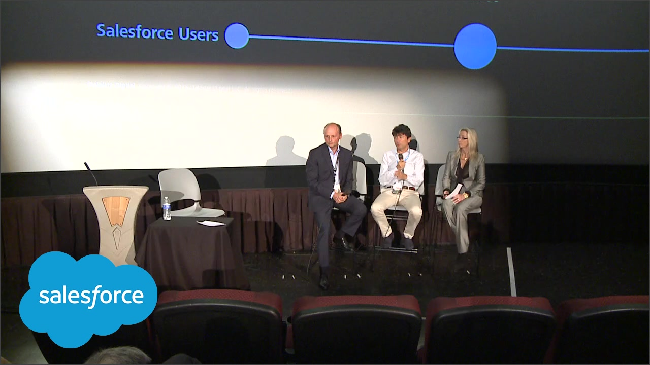 EngageMe: Customer Engagement in Today's Digital Age - Salesforce Live