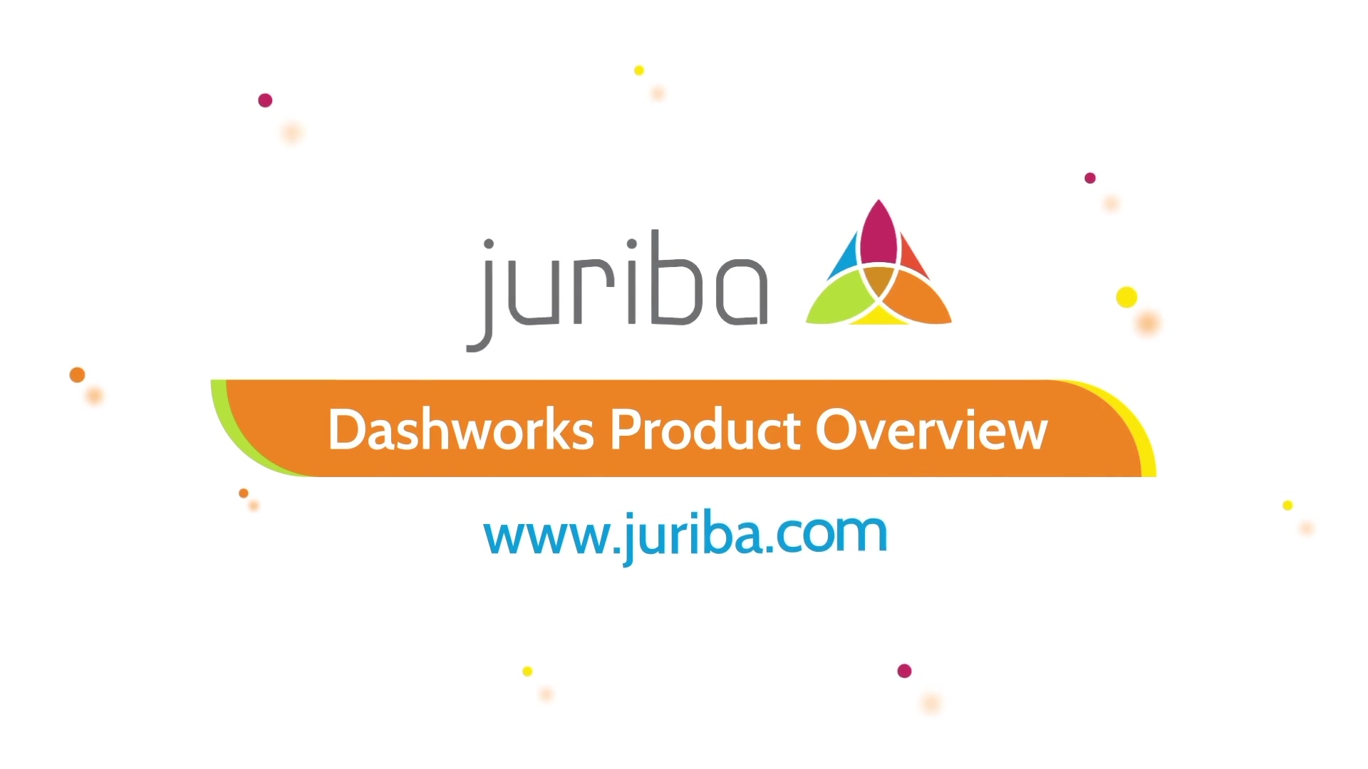 Juriba Product Video 2019