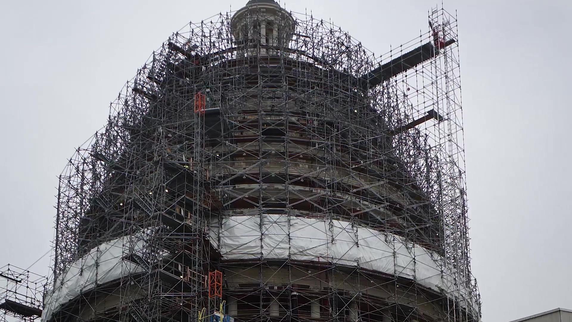 A Capitol Project (Final)