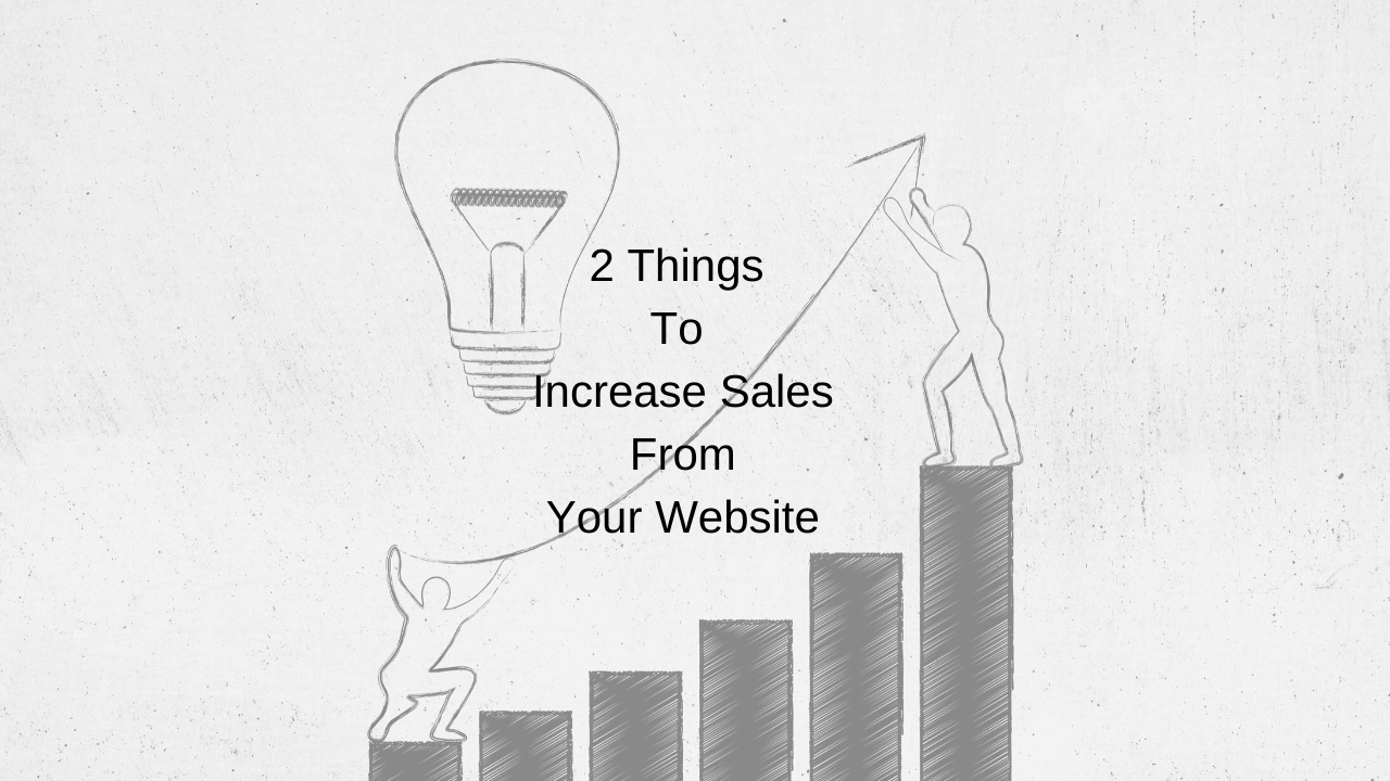 2 Things To Increase Sales from Your Website_ analytics that profit