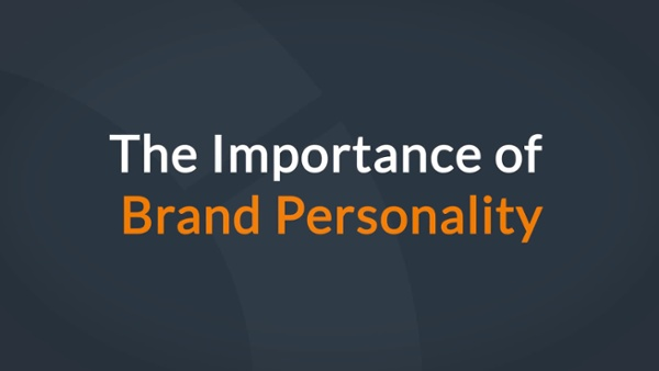 The Importance of brand personality 01
