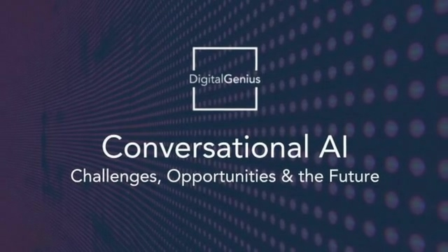 Conversational AI_ Challenges, Opportunities & the Future