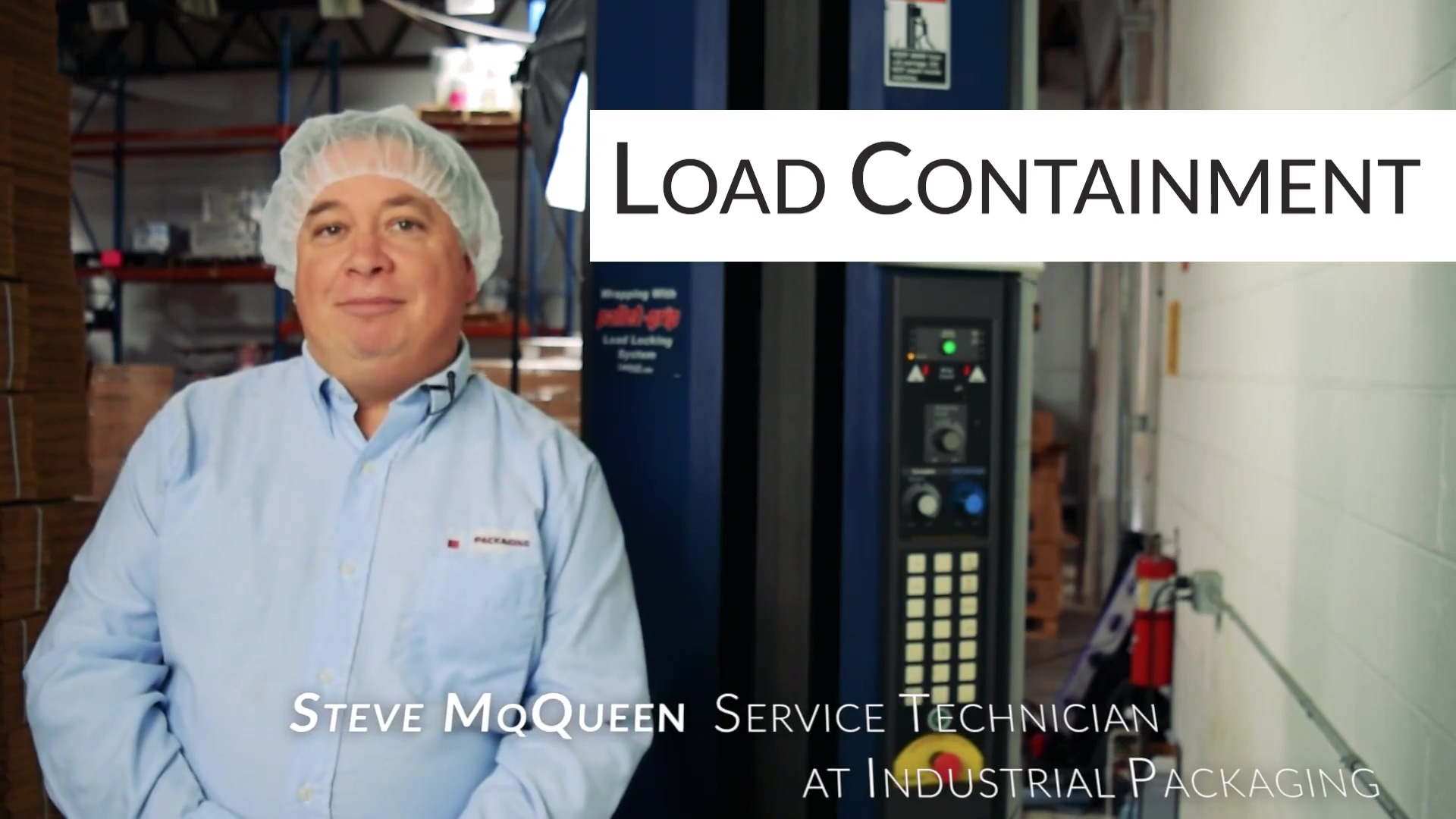 Load Containment