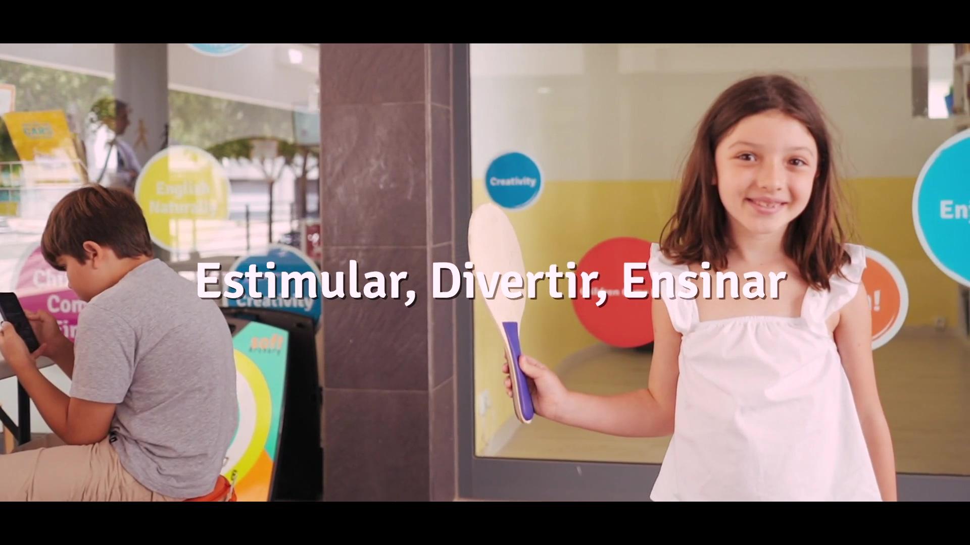 English For Life | Estimular Divertir Ensinar