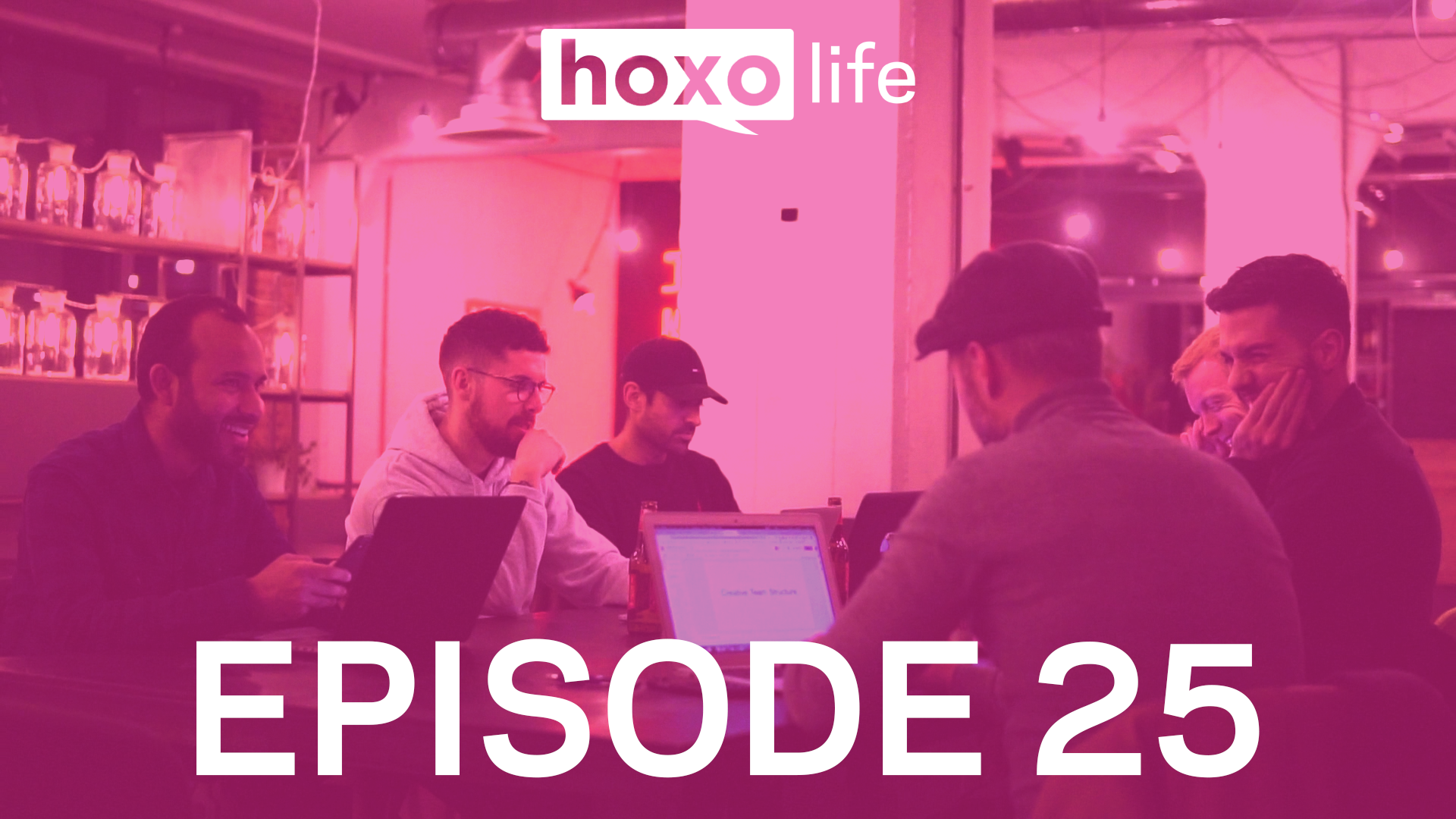 Hoxo Life 25 Shorter Intro