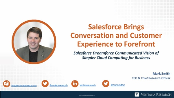 Ventana_Research-Mark_Smith-Salesforce_Brings_Conversation_and_Customer_Experience_to_Forefront-Anal