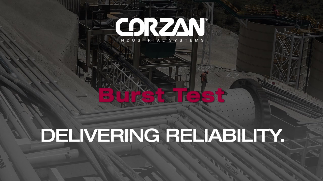 Corzan_Welded_Joint_Burst_Test