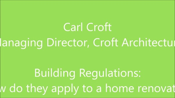 Carl Croft  Building Regulations-1