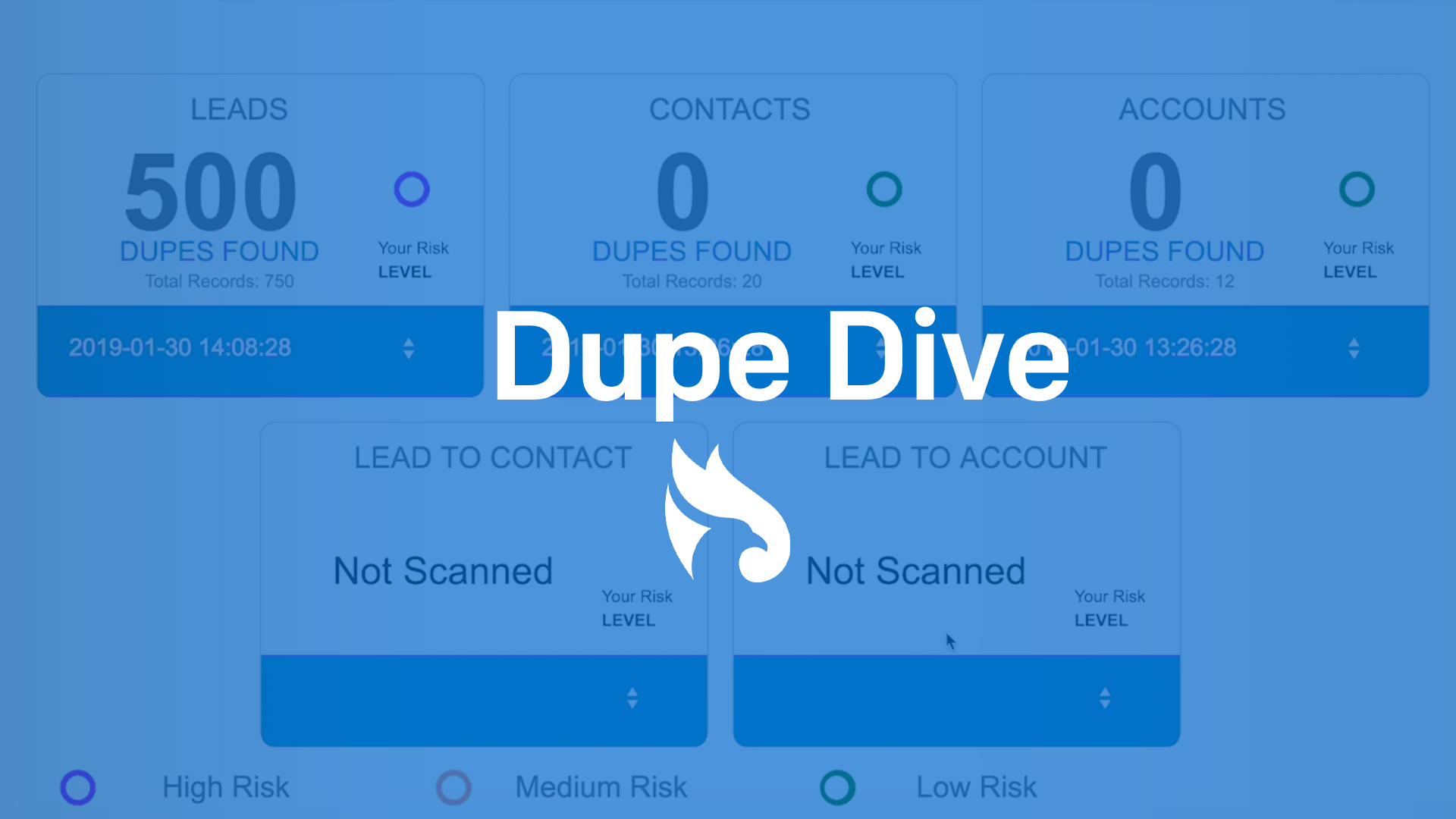 Dupe Dive Overview