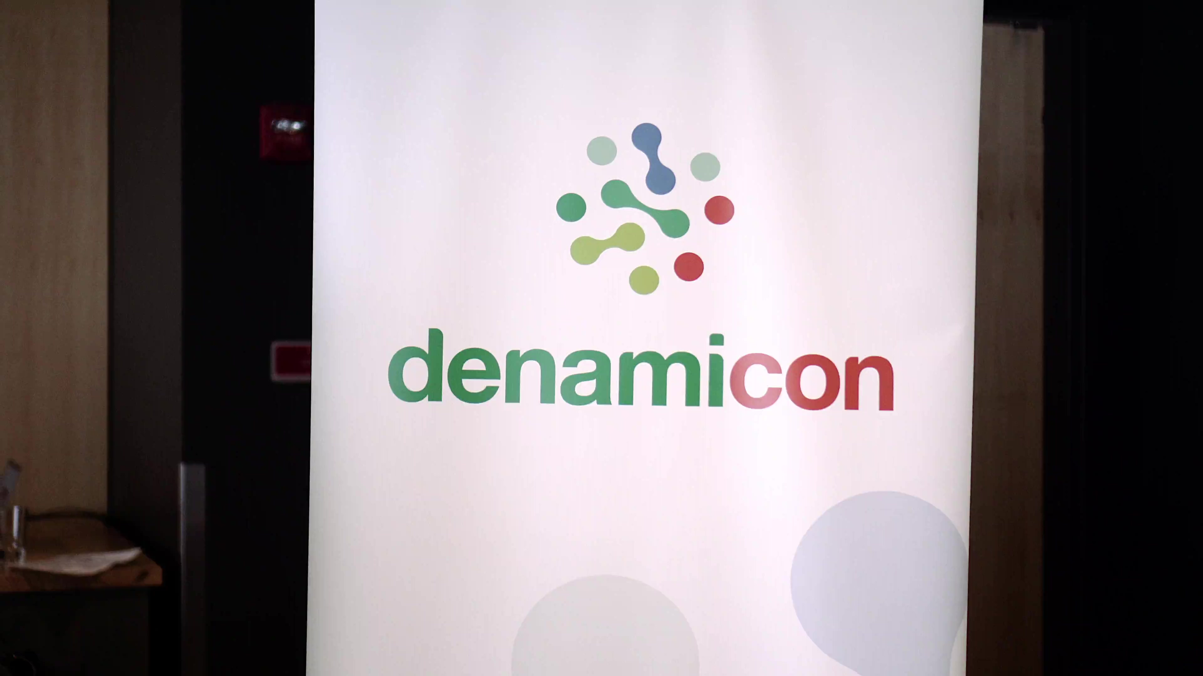 DenamiCON 2019 Highlight