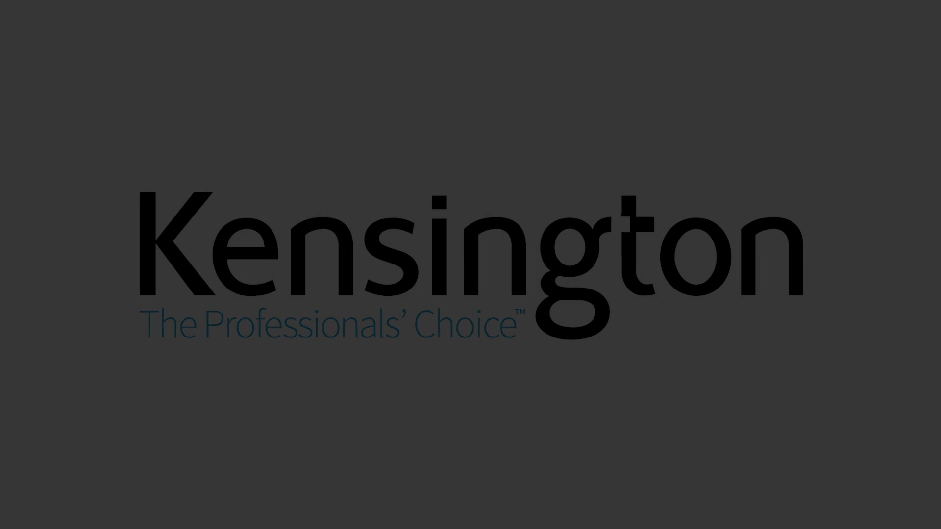 Kensington ProConcierge Program Overview