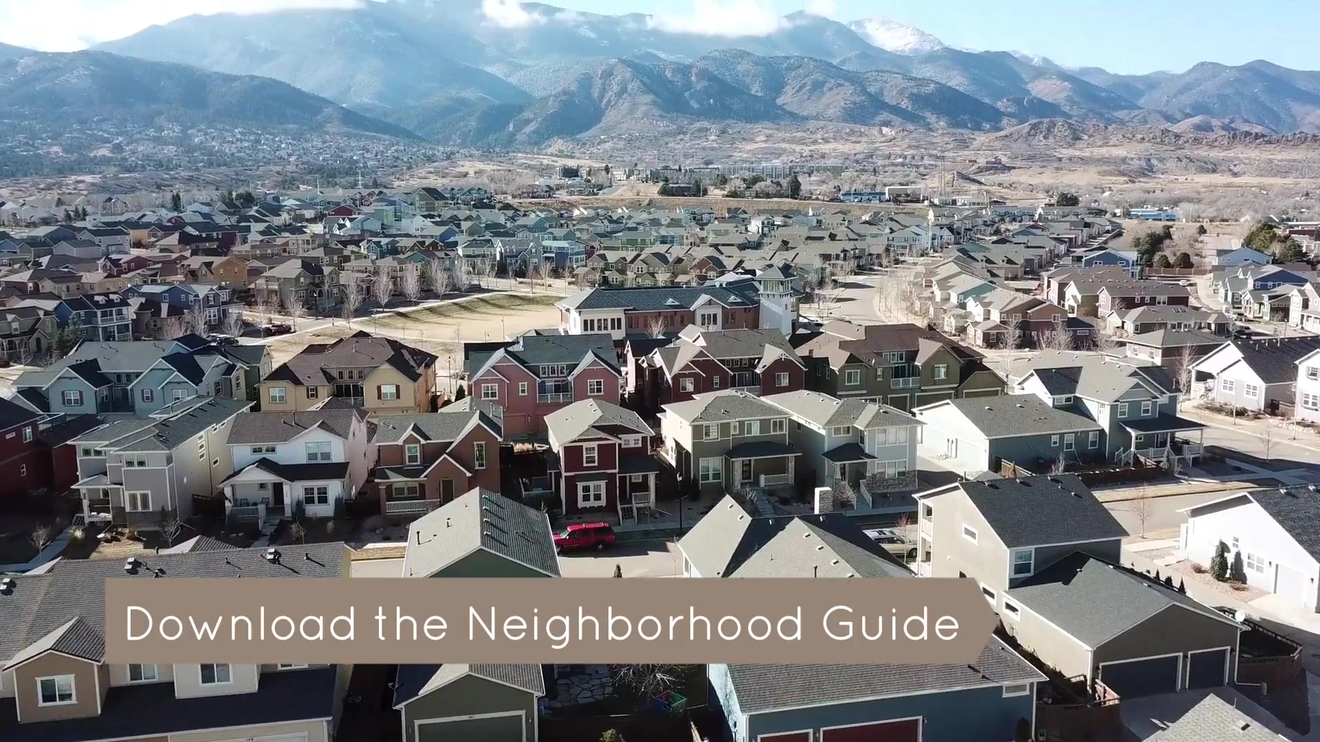 Neighborhood Guide FB Ad