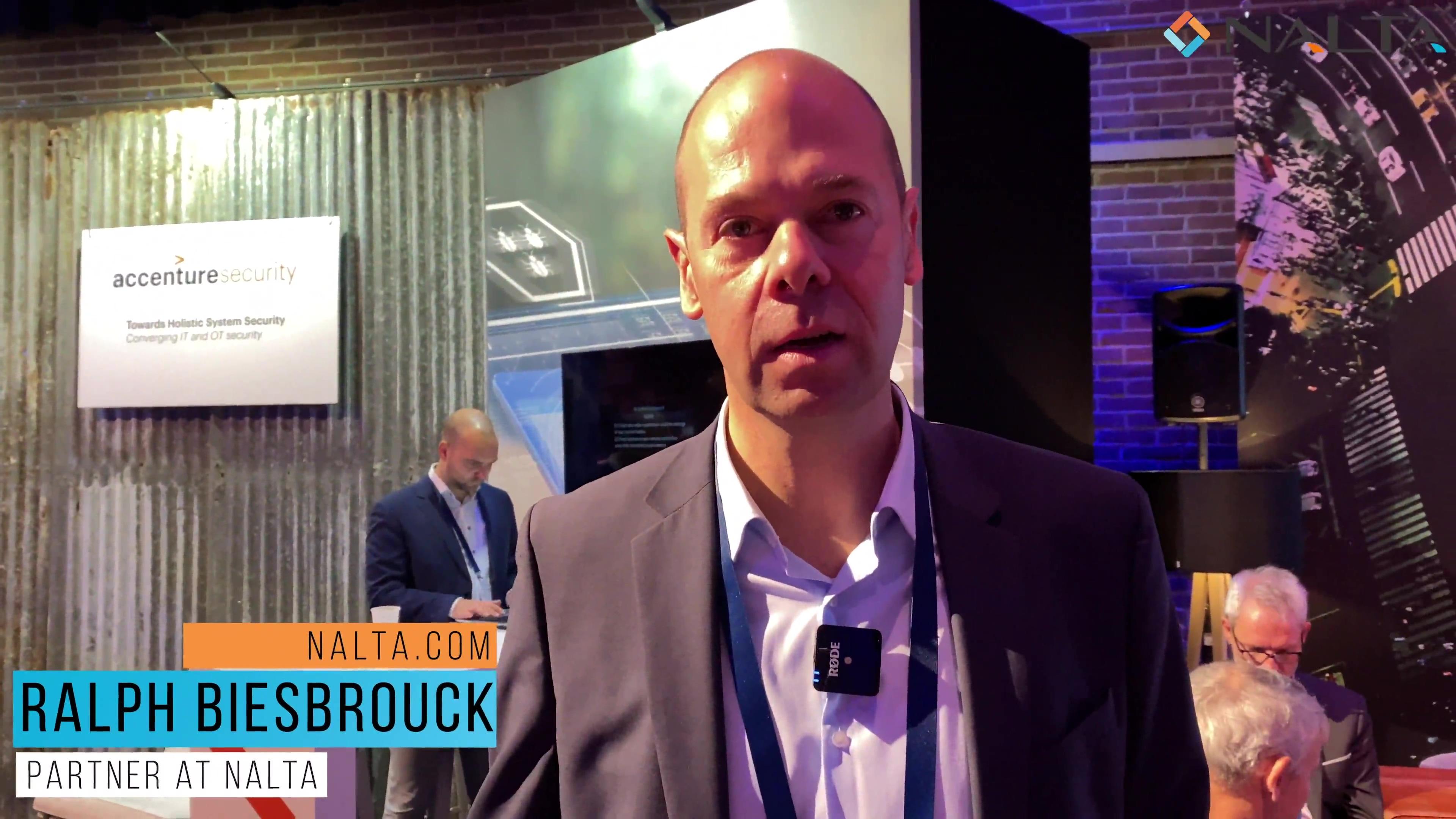 Nalta Explores 46 - Dell Technologies Forum 2019